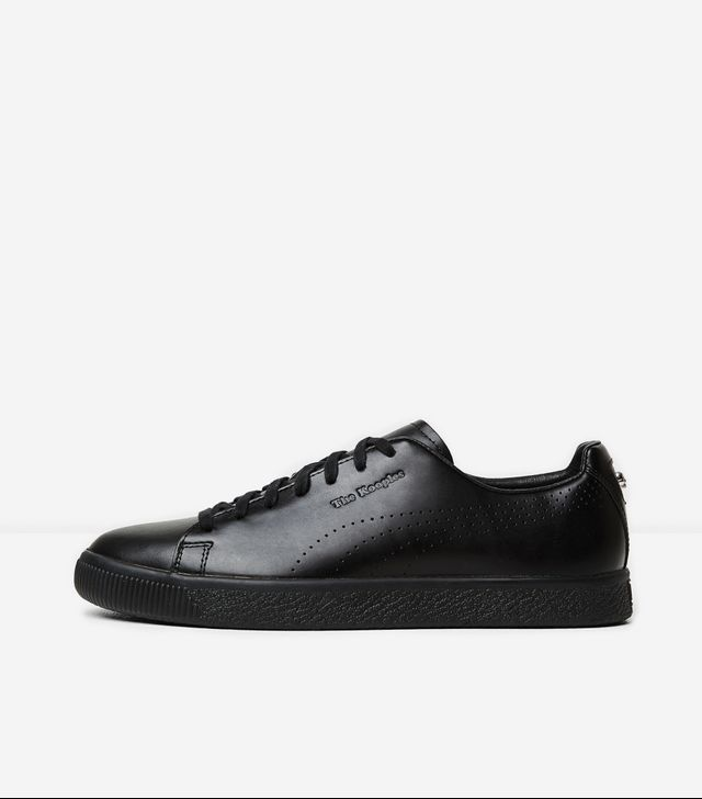 Puma x The Kooples Clyde Sneakers