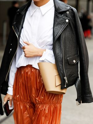 Why I Can Justify Spending $550 on a Leather Jacket