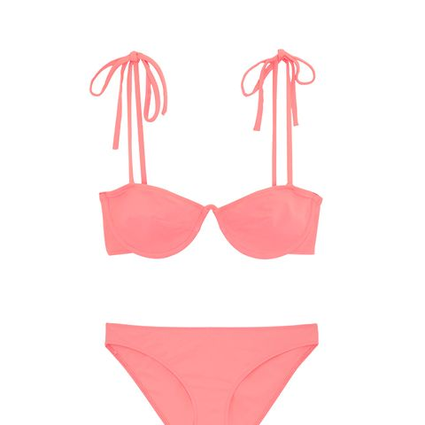 Myriam Bikini Top Confection