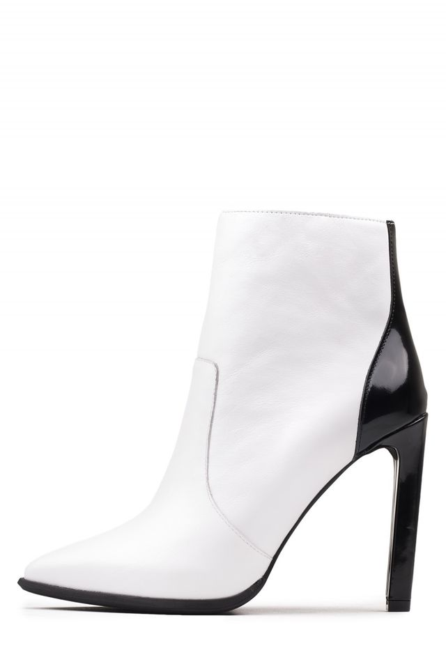 Jeffrey Campbell Achava Ankle Boots