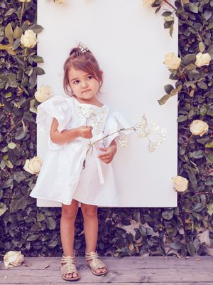 For Love & Lemons Came Out With a Kids Line—and It's SO Adorable