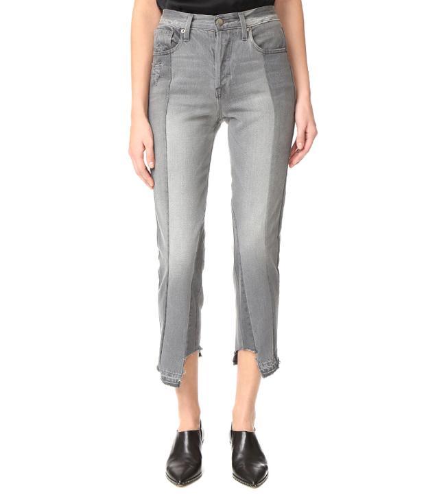 Nouveau Mix Jeans
