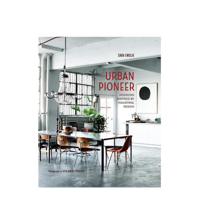 Sara Emslie Urban Pioneer