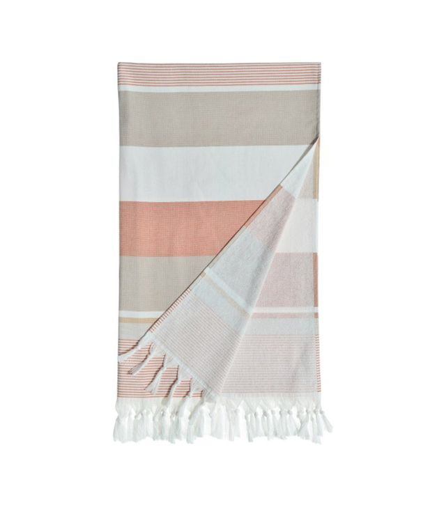 'Summer Loving' Turkish Pestemal Towel