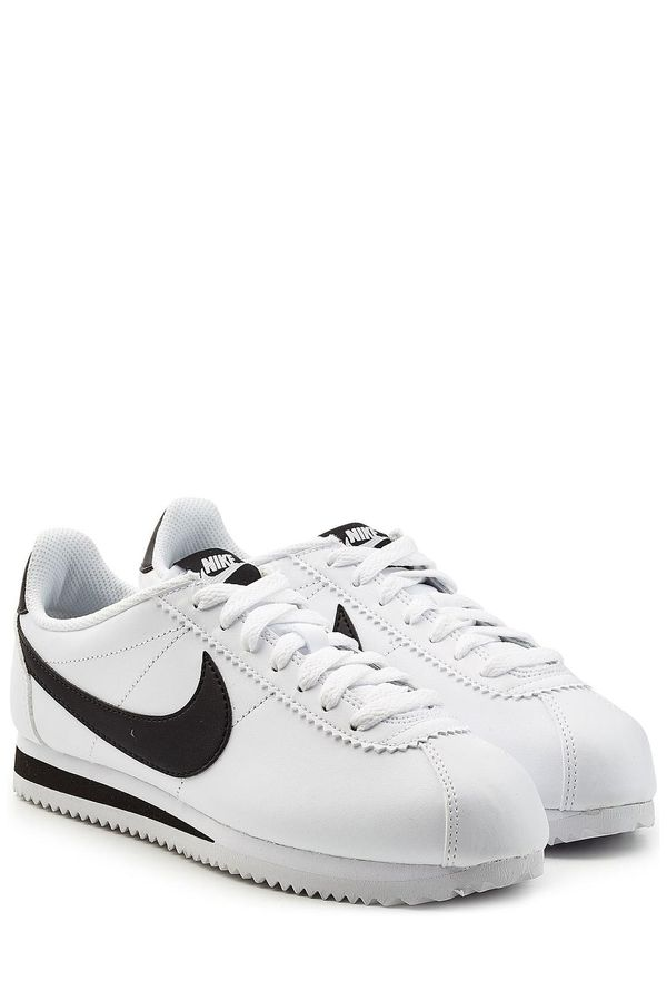 Leather Cortez Sneakers