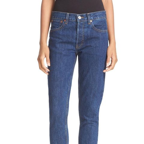 Originals High Waist Crop Jeans