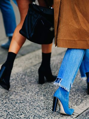 The Boot Style You Can Wear Now Through 2018