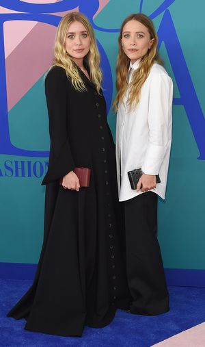 It's Official: Mary-Kate and Ashley Olsen Always Wear This Easy Outfit Combo