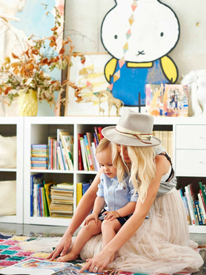 Reading to Your Kids This Way Will Make Them Smarter and More Successful