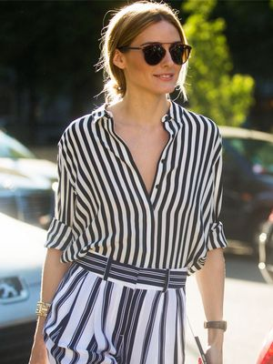 Olivia Palermo Just Previewed Her High-Street Collection—and It's Good