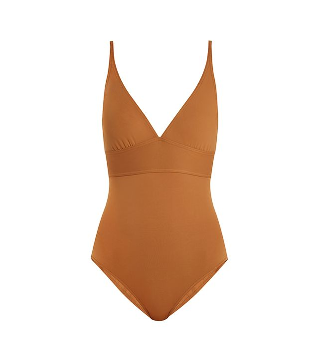 Larcin swimsuit