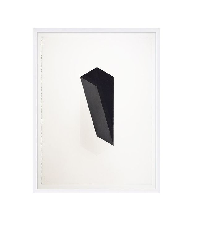 "Brant Ritter ""Wedge, No. 4"""