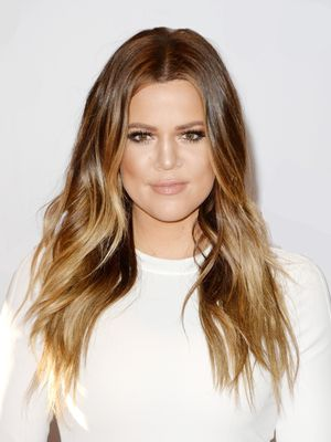 This Is Exactly How Khloé Kardashian Organizes Her Closet (Plus Her Go-To Hacks)