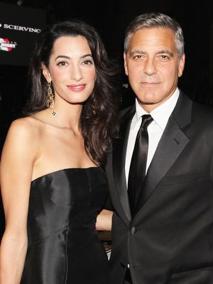 Amal Clooney Gives Birth—Find Out the Twins' Adorable Names