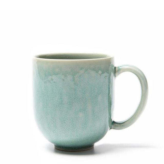 Tourron Mug
