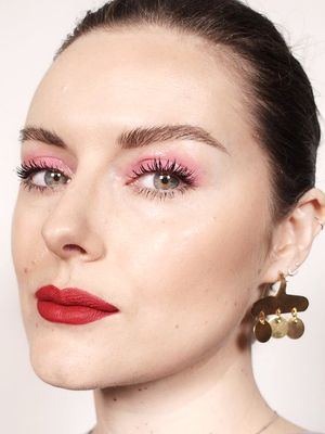 The Reality of Eye Gloss: Is 2017's Biggest Trend Lying to Us All?
