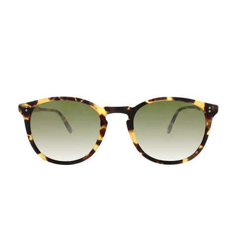 Alfred Coffee Collab Sunglasses