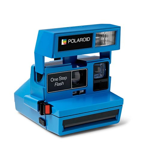 Polaroid OneStep 600 Camera