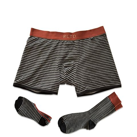 Boxer Brief & Sock Sets