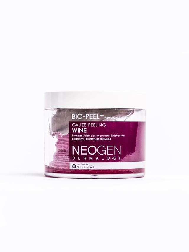 Neogen Gauze Peeling Wine
