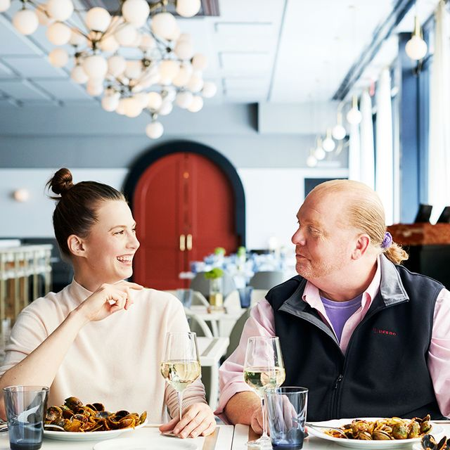 The #1 Cooking Hack Mario Batali Swears By for Next-Level Pasta