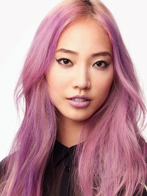 Now Trending: Color-Changing Hair Dye (Seriously)