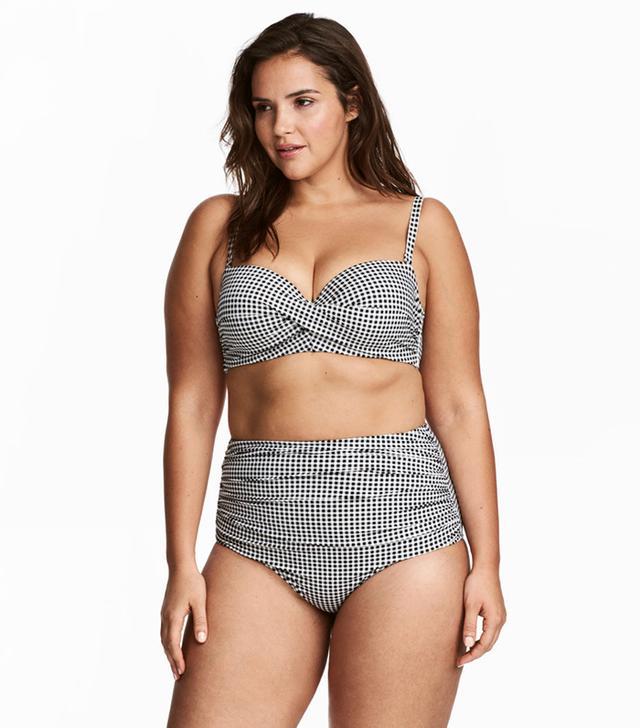 best slimming swimsuit