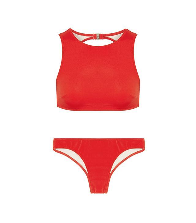 The Olivia Cutout Bikini