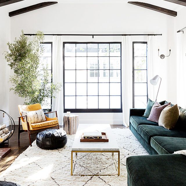 These Rooms Have More Than 10,000 Likes on Instagram—Get the Look
