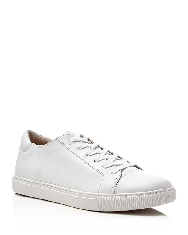 Kam Lace Up Sneakers