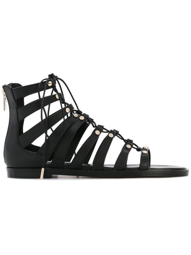 'Gigi' gladiator sandals