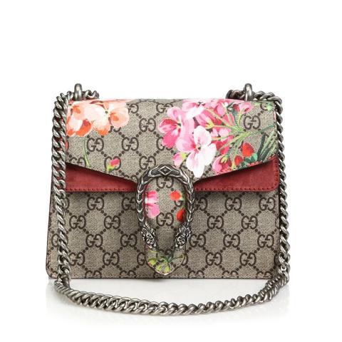 Dionysus Blooms Mini Shoulder Bag