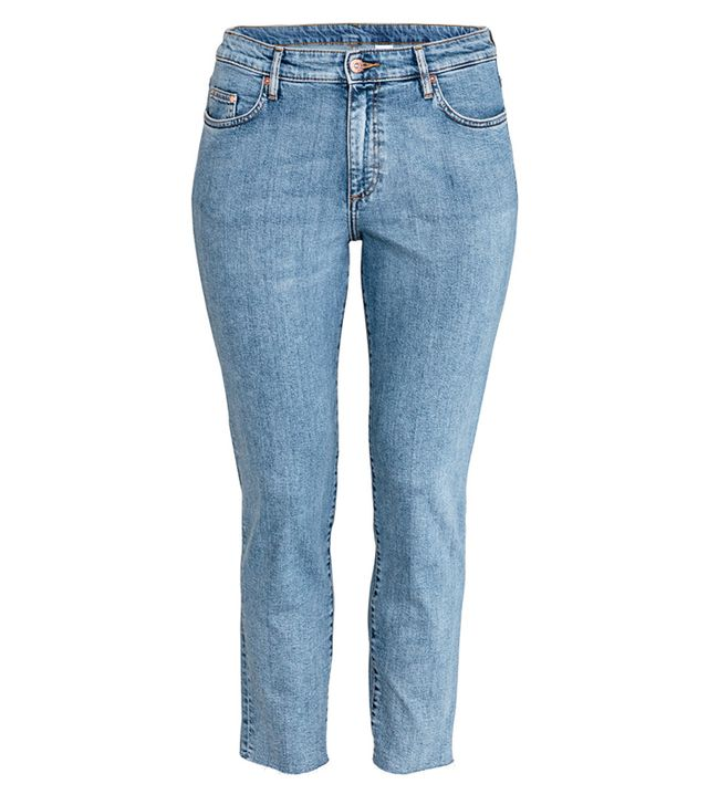 H&M+ Relaxed Skinny Jeans