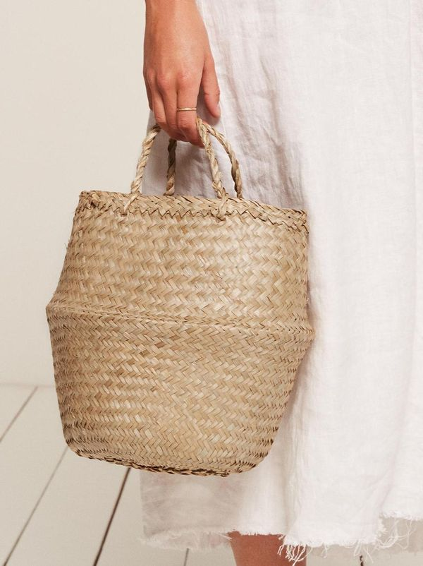 Doen Market Carry All Basket