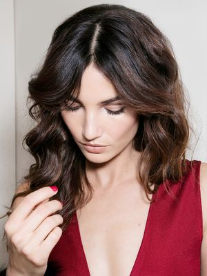 How to Get Better Hair by Doing Less (Seriously)