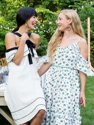 The 4 Best Summer Party Ideas That Will Inspire You to Play Hostess