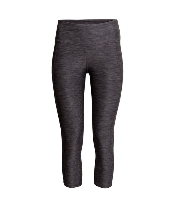 3/4-length Sports Tights