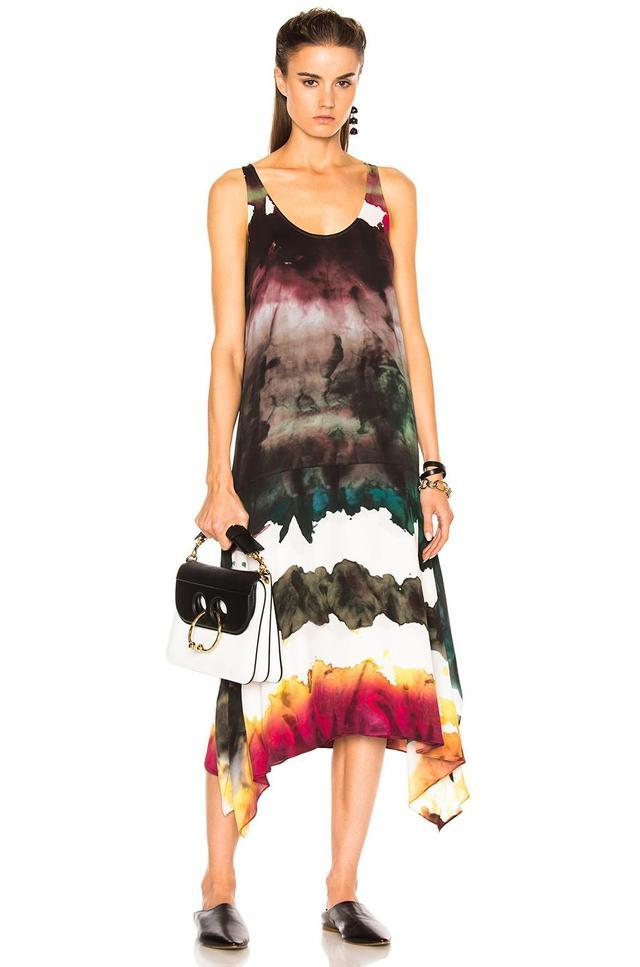 Saleh Dress