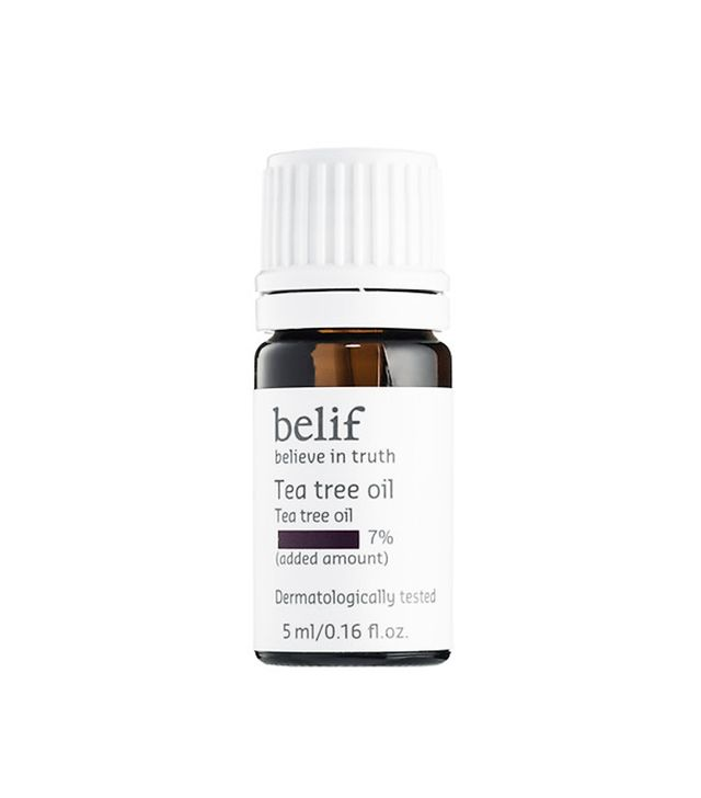 Tea Tree Oil 0.16 oz/ 5 mL