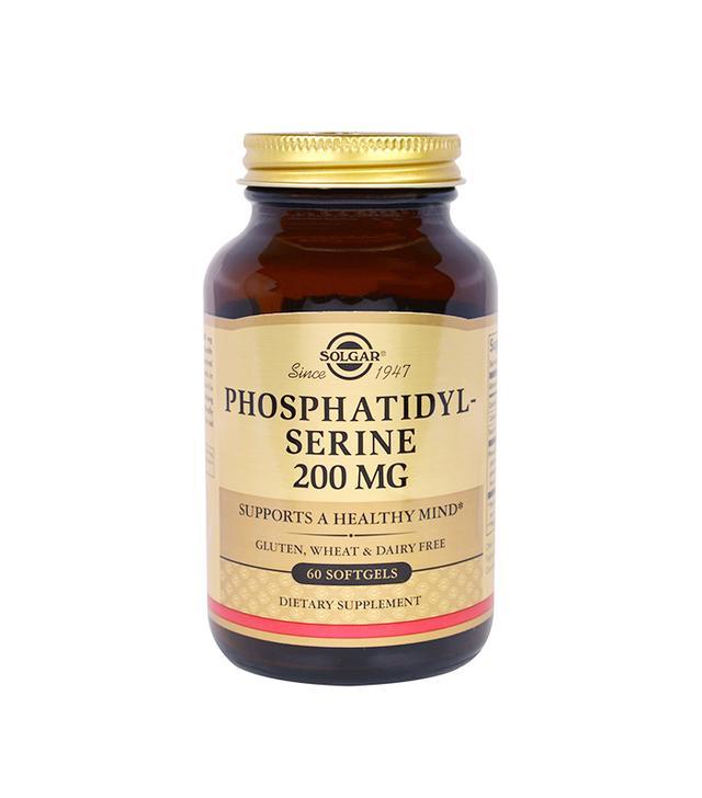 Solgar Phosphatidylserine