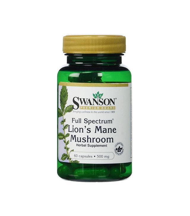 Swanson Lion's Mane Mushroon