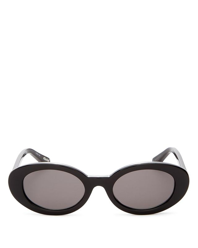 Elizabeth and James McKinley Round Sunglasses, 51mm