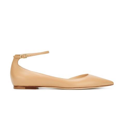 Lucy Ballerina Flats