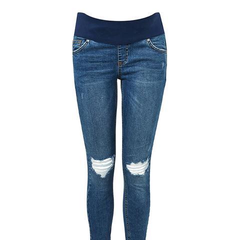 Rip Jamie Jeans