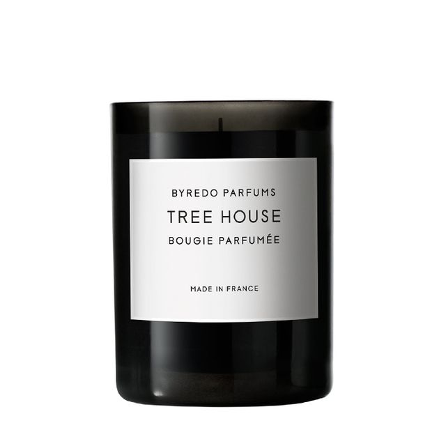 Women's Tree House Candle 240g