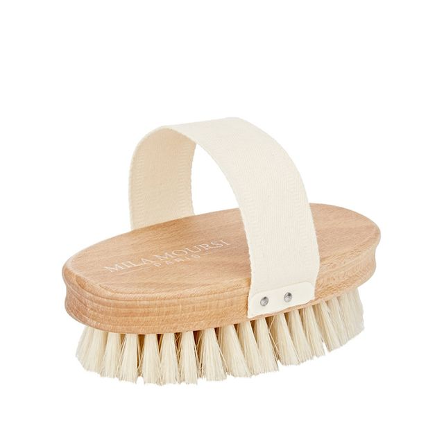 Women's Body Brush