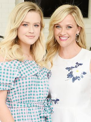 Reese Witherspoon's Daughter Found Your New Favorite Summer Dress