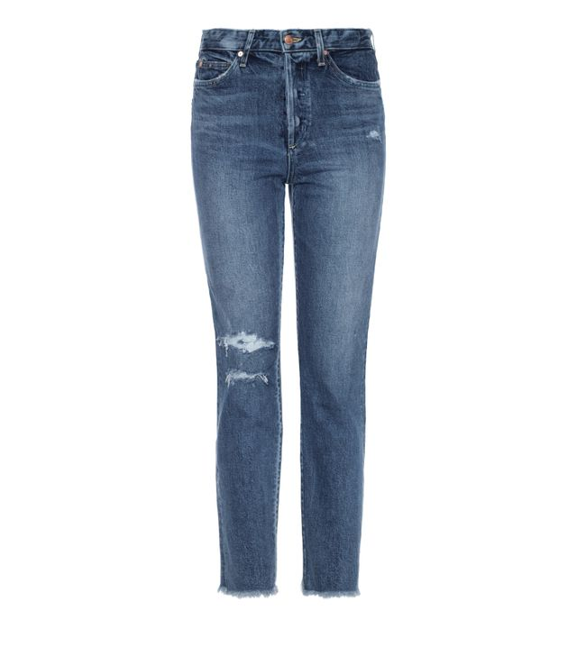 Taylor Hill x Joe's Jeans The Debbie