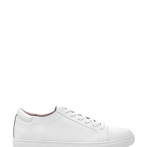 Kam Lace Up Sneaker