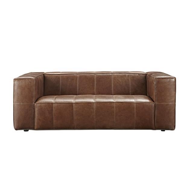 Freedom Atlas Leather Sofa